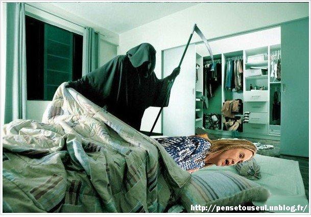 Hillary Clinton va-t-elle crever ? dans actu mdq9it1v