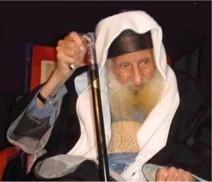 [Vidéo] Rabbin Kaduri : JESUS est le NOM du MESSIE dans actu ravkaduri-300x257