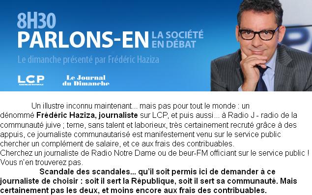 Frédéric Haziza voit des antisémites partout, Serge ULESKI en serait un dans actu capture-plein-ecran-08022013-154233.bmp