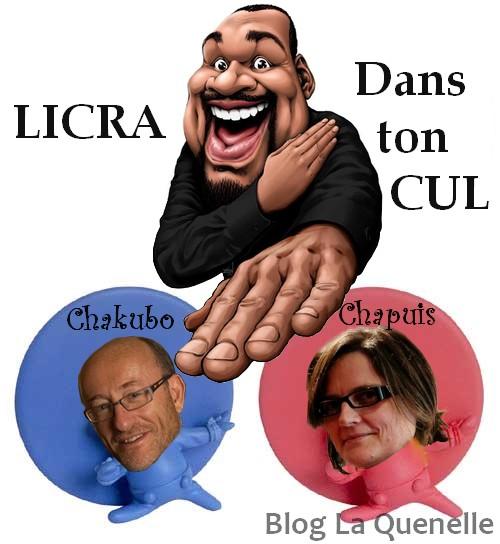 Spectacle de la LICRA le 23 et 24 mars  dans actu ljpz9lmb