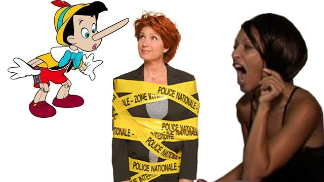 Coran : Samia Sassi dément les propos mensongers de Véronique Genest sur ONPC dans actu zp5lrbo0