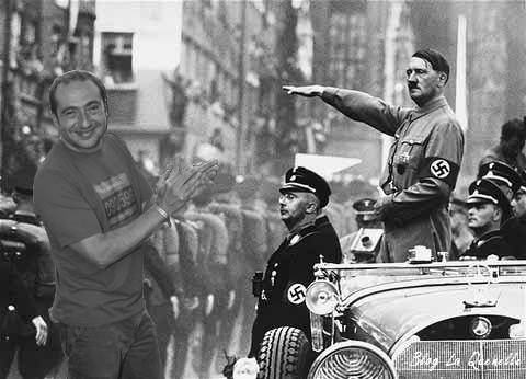 Patrick Timsit : Hitler est un génie  dans actu 200745z9