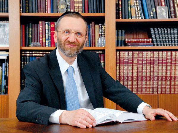 Qui est le nègre du Rabbin Gilles Bernheim ? dans actu 43875742