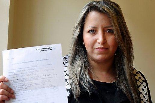 Horia Ankour, elle n'est pas juive et la police tente de la tuer ! dans actu horia-ankour-devait-participer-a-l-operation-bienvenue-en_184525_516x343