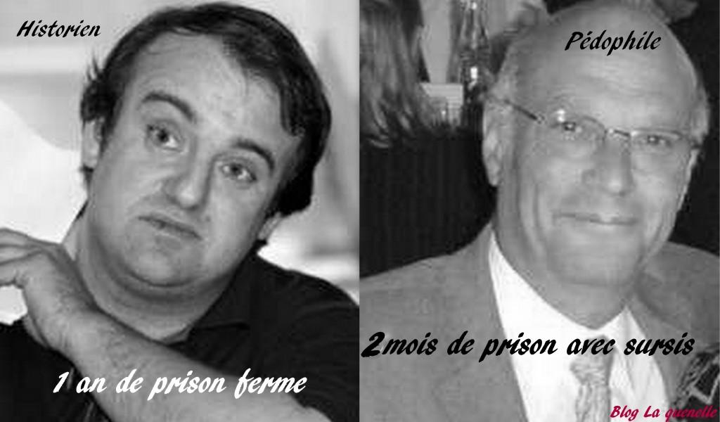 Taubira porte plainte contre Vincent Reynouard, il risque 2 ans de prison dans actu rcemmentmisjour31