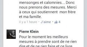 La soeur de Valls veut stopper un buzz et fait buzzer le buzz